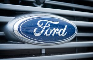 Istoria grupului de automobile Ford